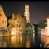 Une nuit à Bruges